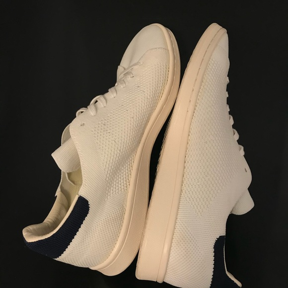 5dd13a91e71 adidas Other - Adidas Primeknit Stan Smith Bright White Navy M 11
